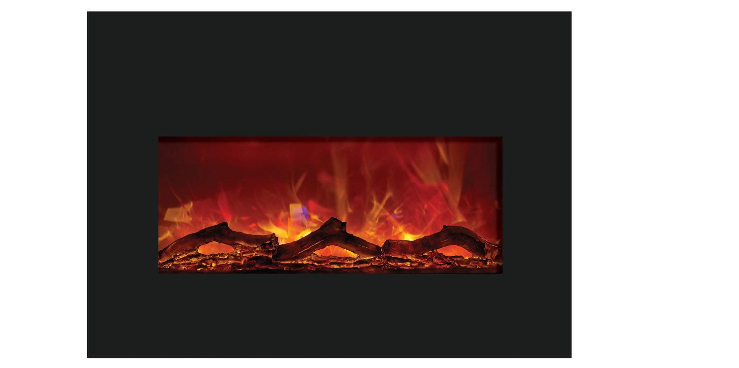 Amantii Insert Series Electric Fireplace 33 Inch New Ebay