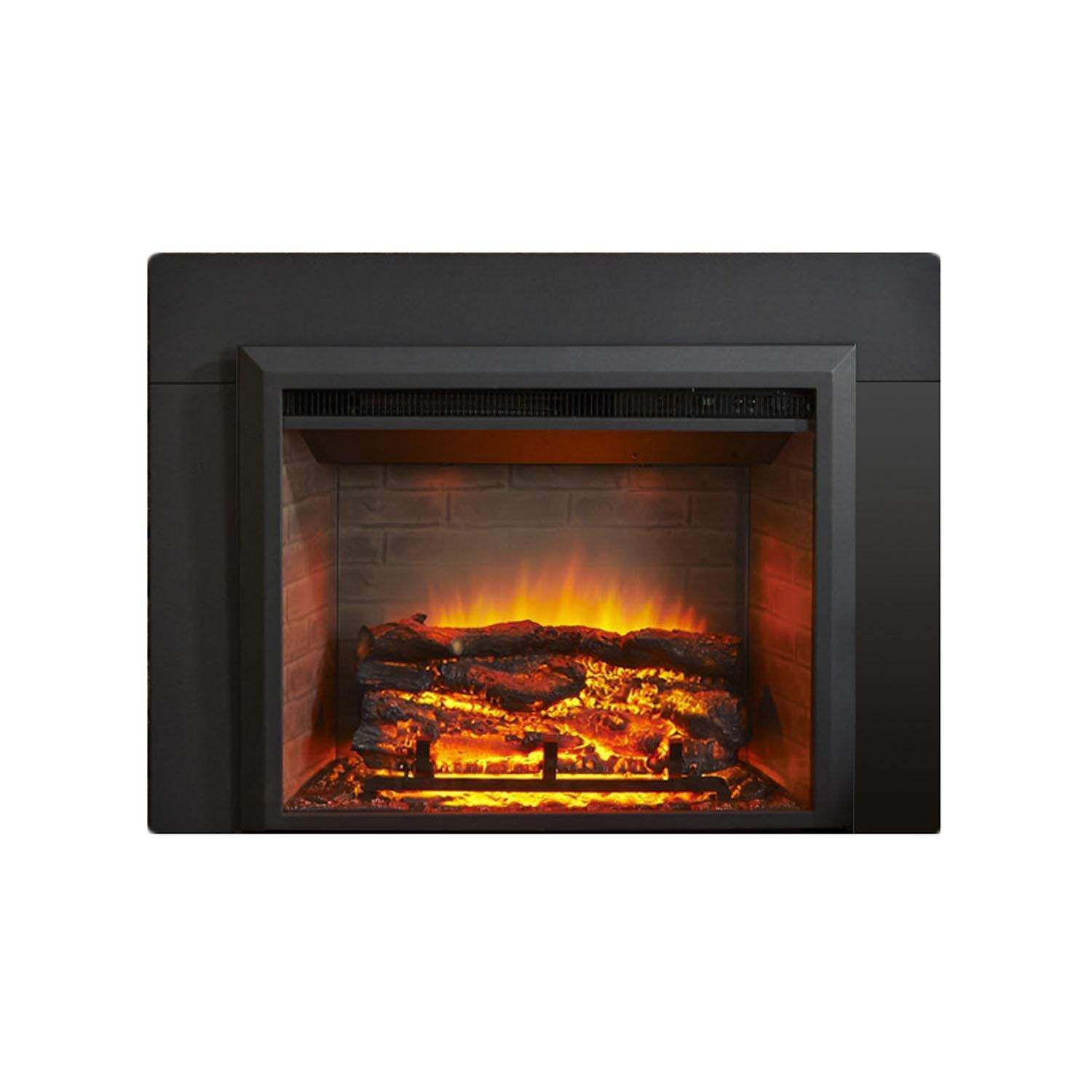 Greatco Gallery Series Insert Electric Fireplace 36 Inch