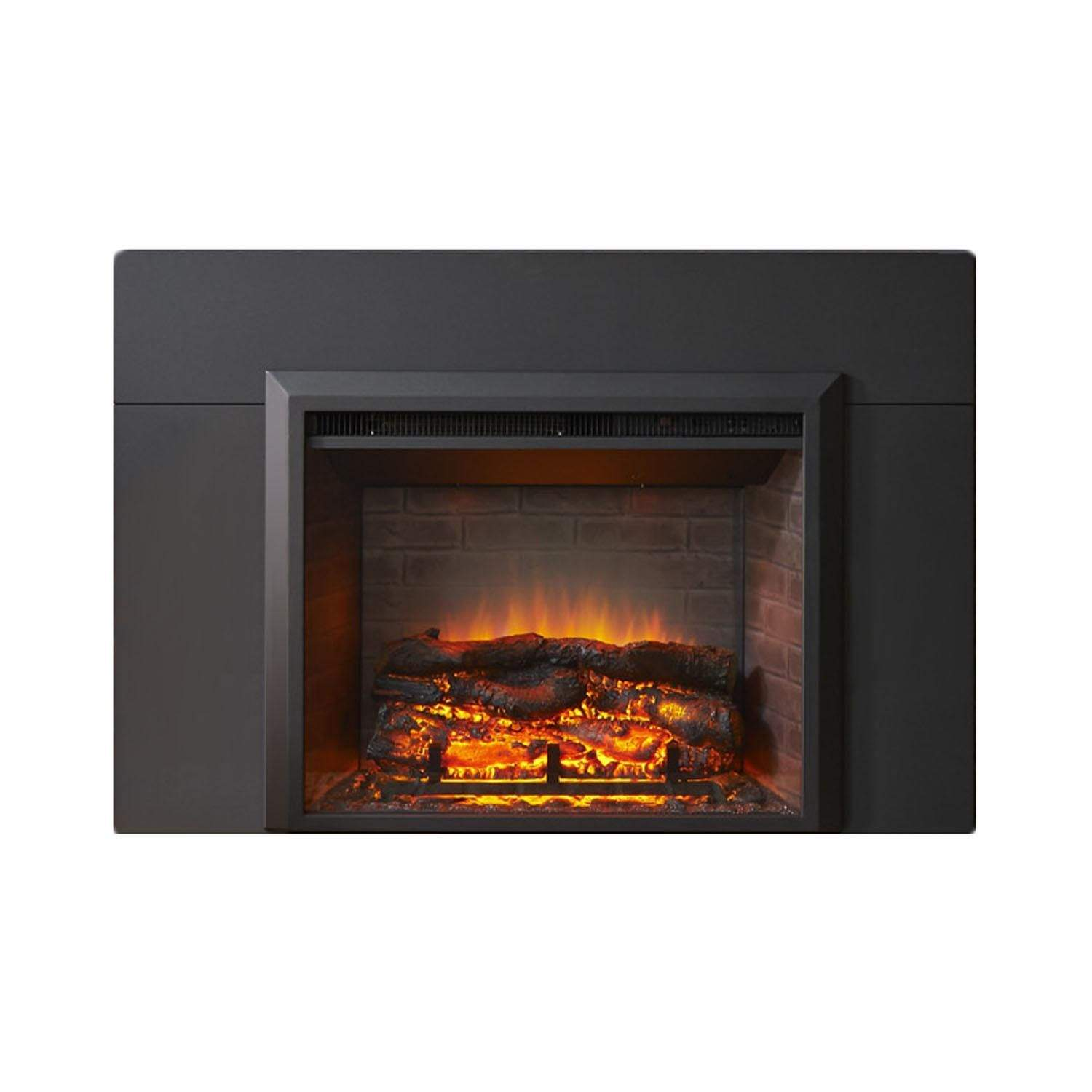 Greatco Gallery Series Insert Electric Fireplace 42 Inch Surround New