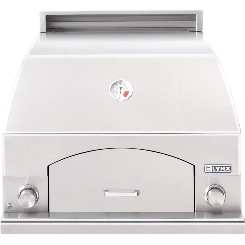 Countertop Stove Propane : Lynx 30-Inch Built-In/Countertop Pizza Oven, Propane, New eBay