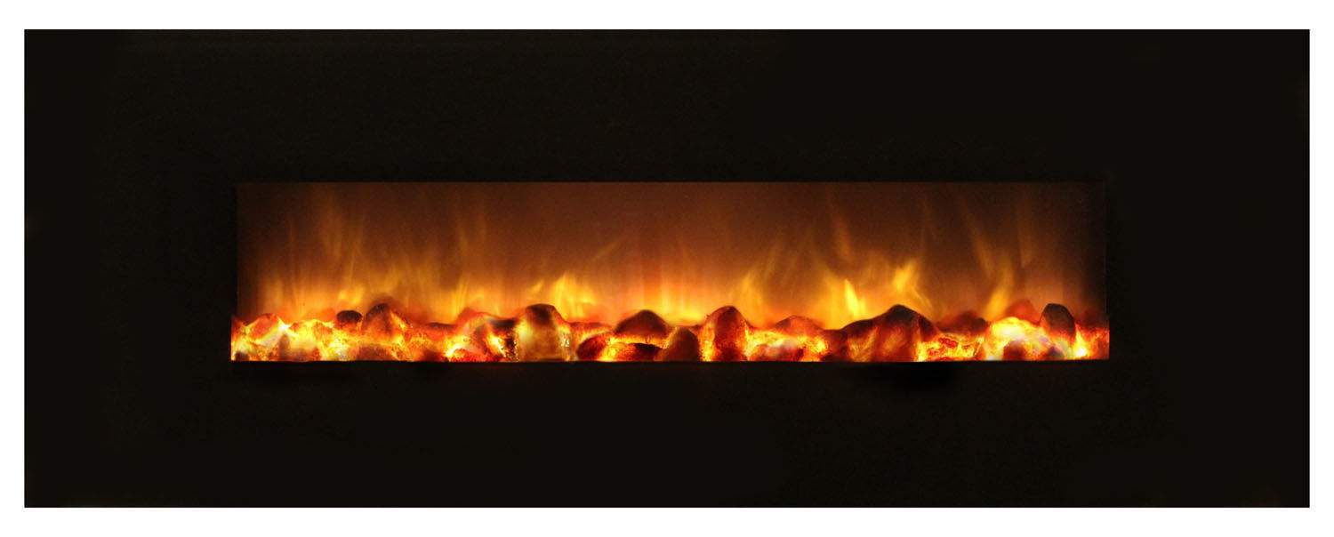 modern flames sf 40 slim fyre electric fireplace fireplacesrus