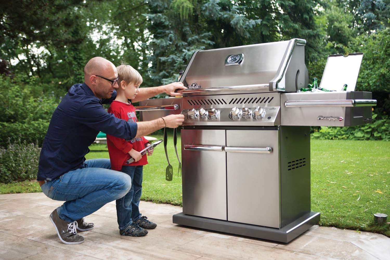 images - Natural Gas Grill