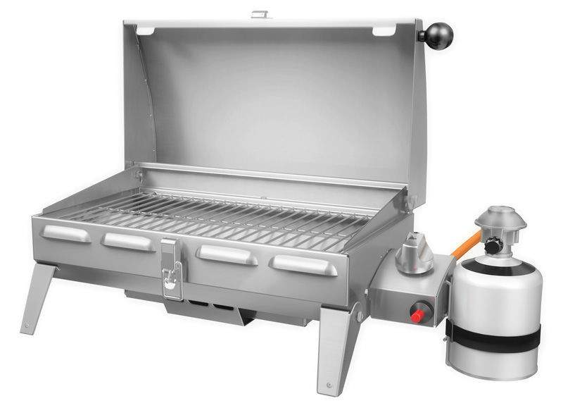 portable propane gas grill - Small Gas Grills