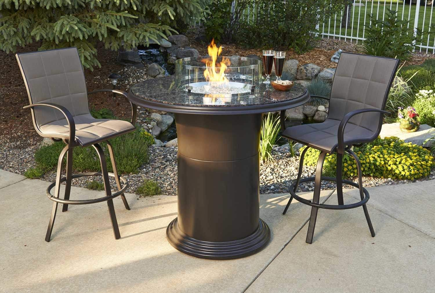 Outdoor Greatroom Empire Bar Stools Set Of 2 New Ebay