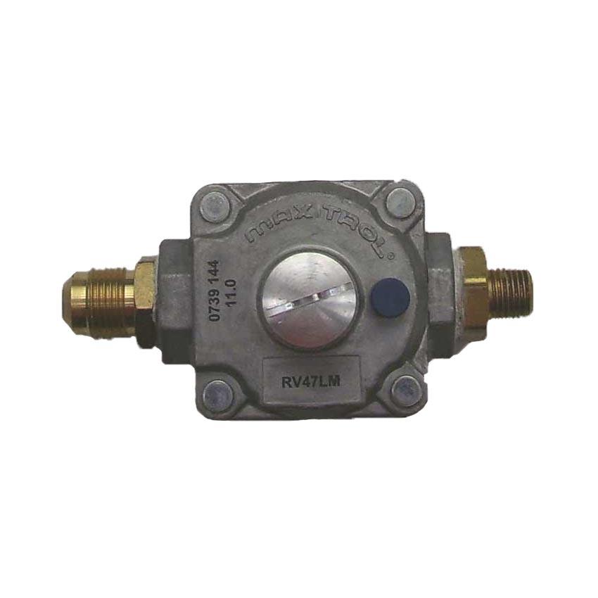 Tec g sport fr lp gas bulk tank regulator and fittings